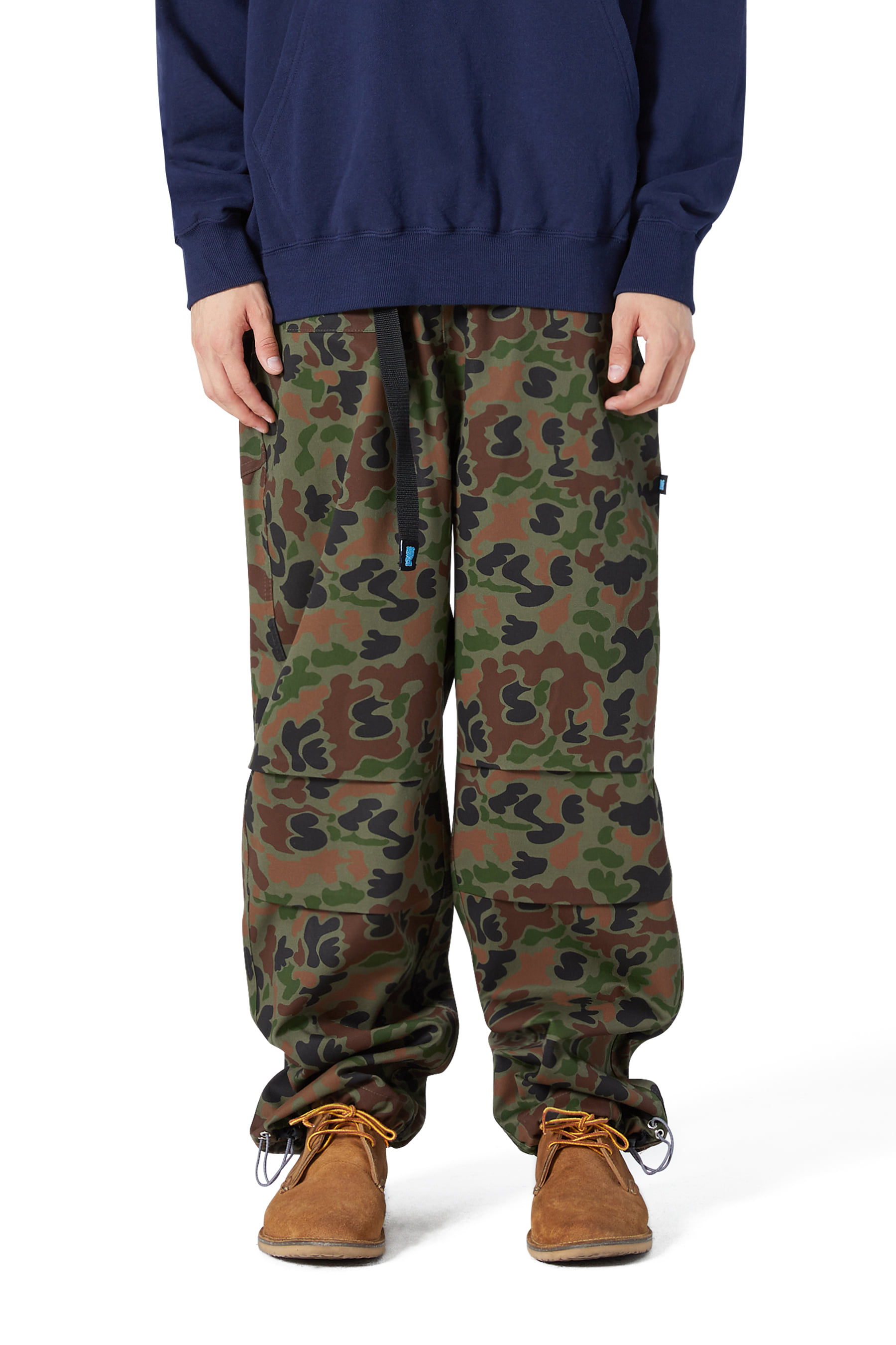 Y.E.S Jungle Pants Jungle