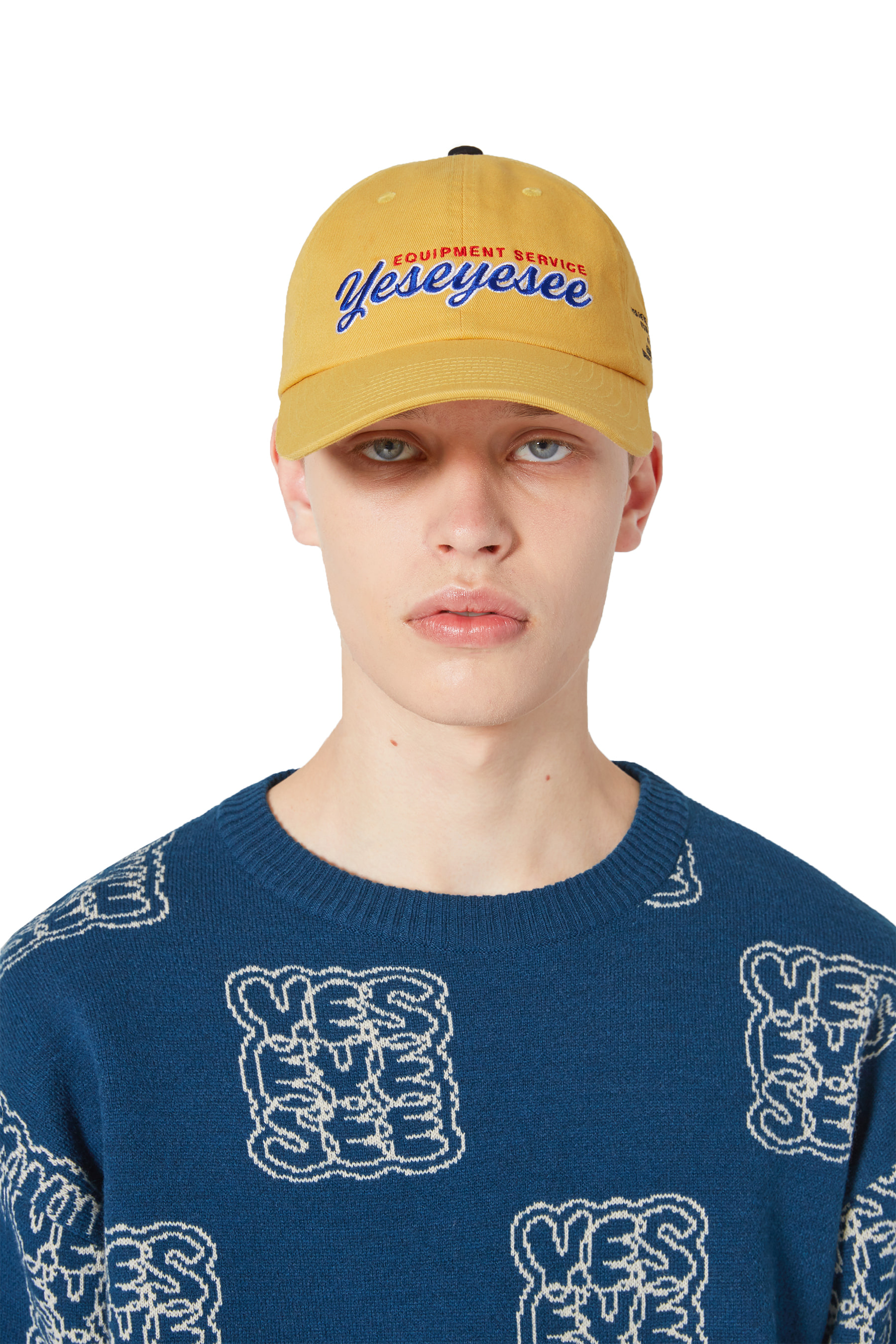 BNT Cap Yellow