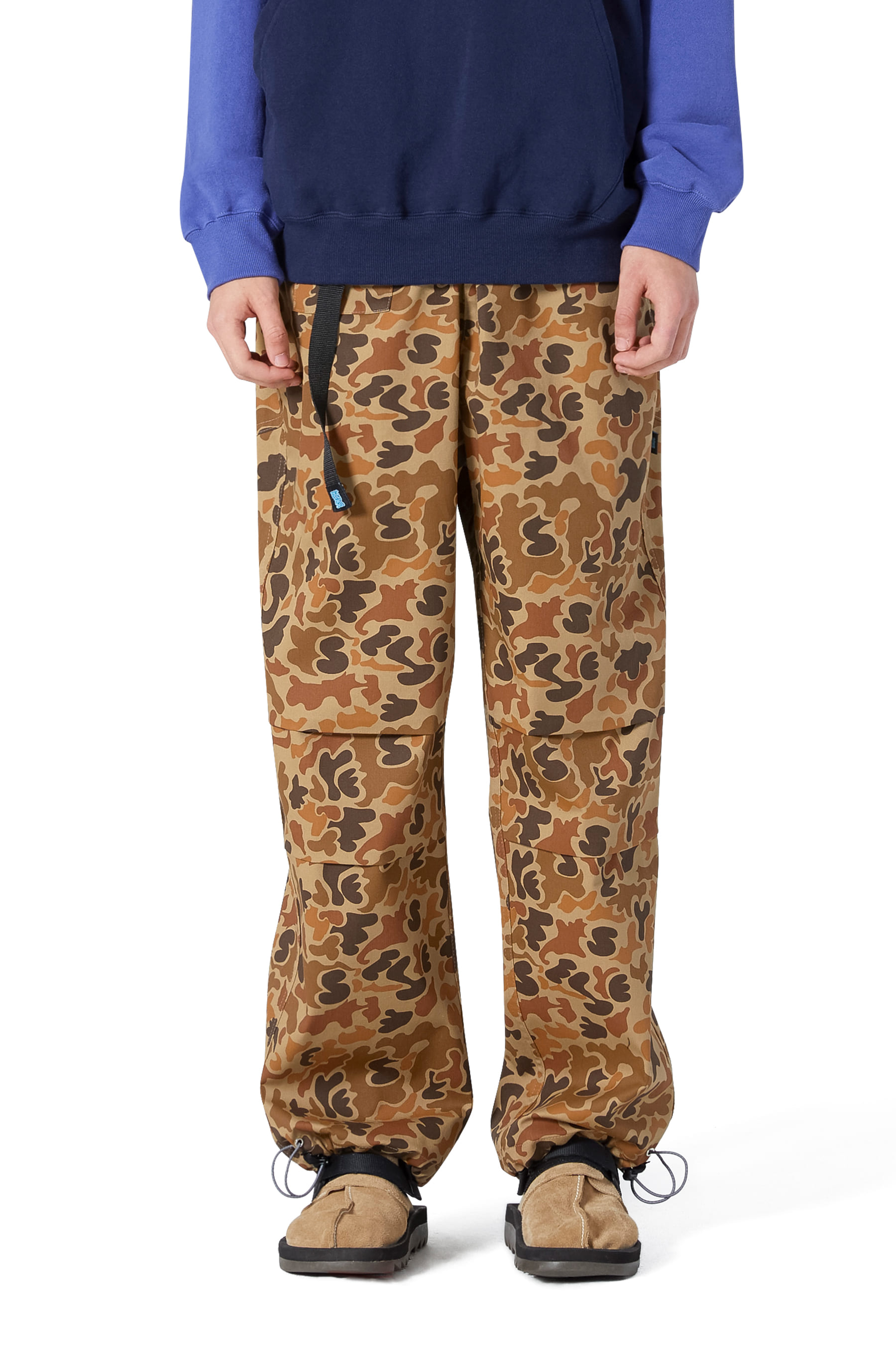 Y.E.S Jungle Pants Desert