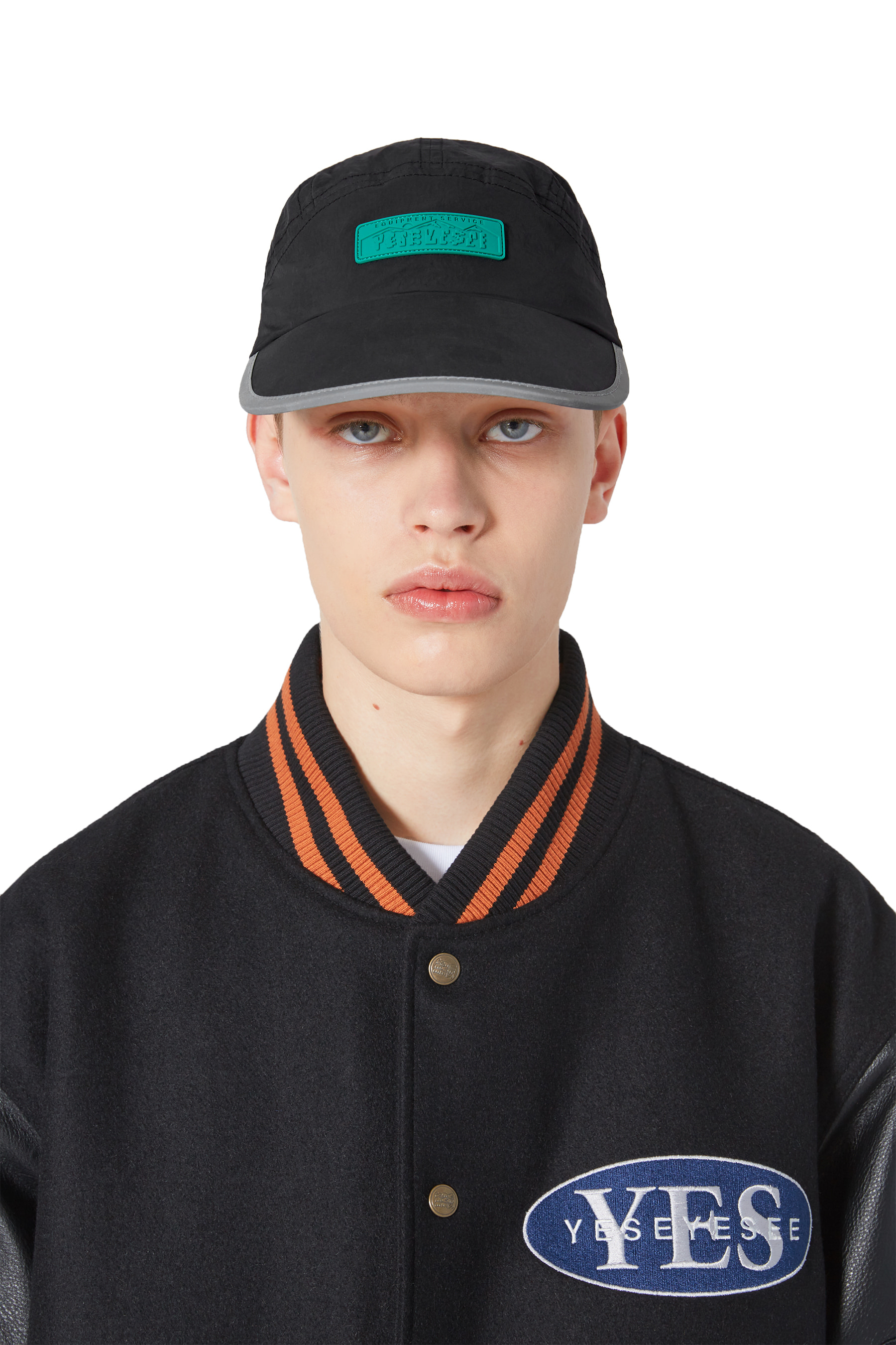 Explorer Cap Black